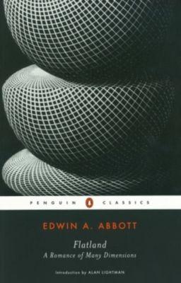 Flatland, Edwin A. Abbott