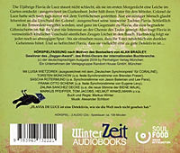 Flavia de Luce - Mord im Gurkenbeet, 2 Audio-CDs - Produktdetailbild 1