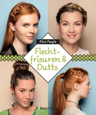 Flechtfrisuren & Dutts, Alice Peuple