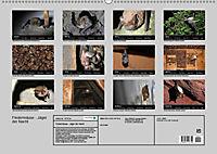 Fledermäuse - Jäger der Nacht (Wandkalender 2019 DIN A2 quer) - Produktdetailbild 11