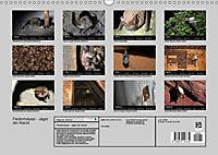 Fledermäuse - Jäger der Nacht (Wandkalender 2019 DIN A3 quer) - Produktdetailbild 13
