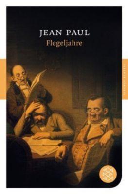 Flegeljahre, Jean Paul