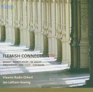 Flemish Connection Vol.4, Latham-König, Tooten, Flemish Radio Orchestra
