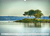 Flensburg Fjord (Wandkalender 2019 DIN A3 quer) - Produktdetailbild 4