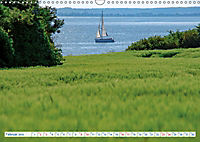 Flensburg Fjord (Wandkalender 2019 DIN A3 quer) - Produktdetailbild 2