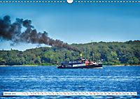 Flensburg Fjord (Wandkalender 2019 DIN A3 quer) - Produktdetailbild 1