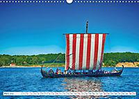 Flensburg Fjord (Wandkalender 2019 DIN A3 quer) - Produktdetailbild 3