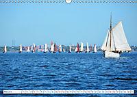 Flensburg Fjord (Wandkalender 2019 DIN A3 quer) - Produktdetailbild 5