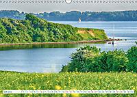 Flensburg Fjord (Wandkalender 2019 DIN A3 quer) - Produktdetailbild 7