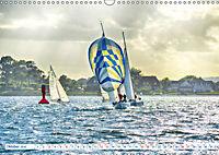 Flensburg Fjord (Wandkalender 2019 DIN A3 quer) - Produktdetailbild 10