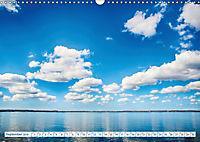 Flensburg Fjord (Wandkalender 2019 DIN A3 quer) - Produktdetailbild 9
