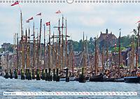 Flensburg Fjord (Wandkalender 2019 DIN A3 quer) - Produktdetailbild 8