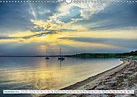 Flensburg Fjord (Wandkalender 2019 DIN A3 quer) - Produktdetailbild 12