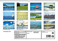 Flensburg Fjord (Wandkalender 2019 DIN A3 quer) - Produktdetailbild 13