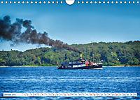 Flensburg Fjord (Wandkalender 2019 DIN A4 quer) - Produktdetailbild 1