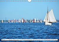 Flensburg Fjord (Wandkalender 2019 DIN A4 quer) - Produktdetailbild 5