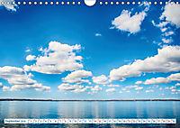 Flensburg Fjord (Wandkalender 2019 DIN A4 quer) - Produktdetailbild 9