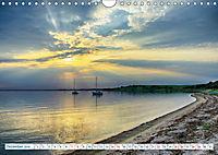 Flensburg Fjord (Wandkalender 2019 DIN A4 quer) - Produktdetailbild 12