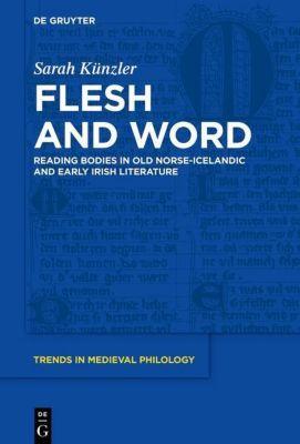 Flesh and Word, Sarah Künzler