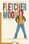 Fletcher Moon - Privatdetektiv, Eoin Colfer