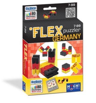 Flex Puzzler Germany (Spiel), Thomas Liesching