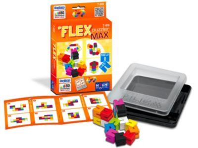 Flex Puzzler MAX (Spiel), Thomas Liesching