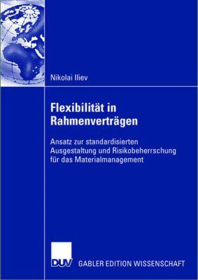 Flexibilität in Rahmenverträgen, Nikolai Iliev