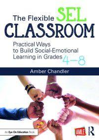 Flexible SEL Classroom, Amber Chandler