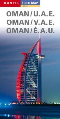 FlexiMap Dubai, Oman
