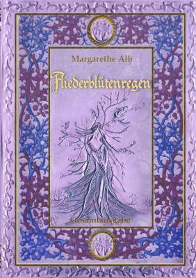 Fliederblütenregen, Margarethe Alb