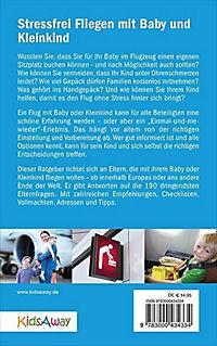 Fliegen mit Baby und Kleinkind - Produktdetailbild 1