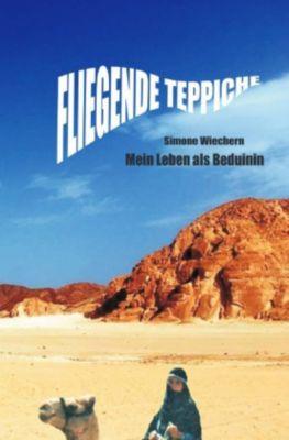 Fliegende Teppiche - Simone Wiechern |