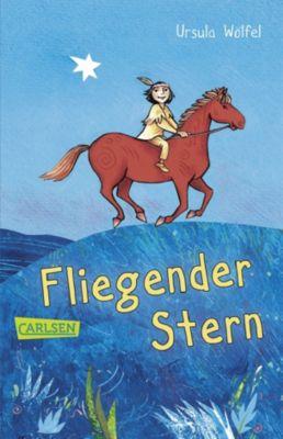 Fliegender Stern, Ursula Wölfel
