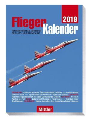 FliegerKalender 2019