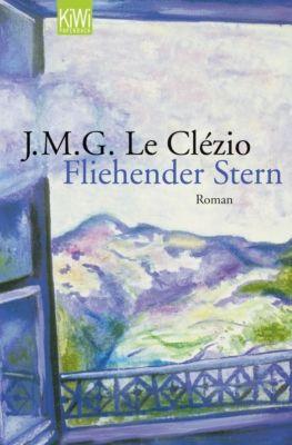 Fliehender Stern, Jean-Marie G. Le Clézio