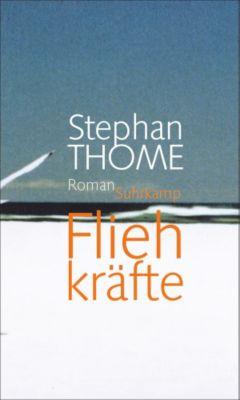 Fliehkräfte, Stephan Thome