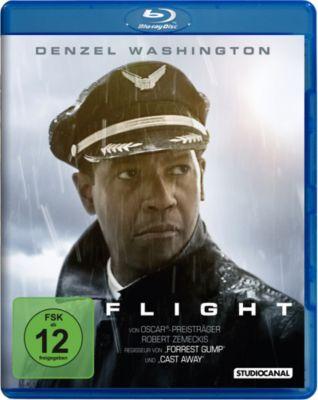 Flight, John Gatins