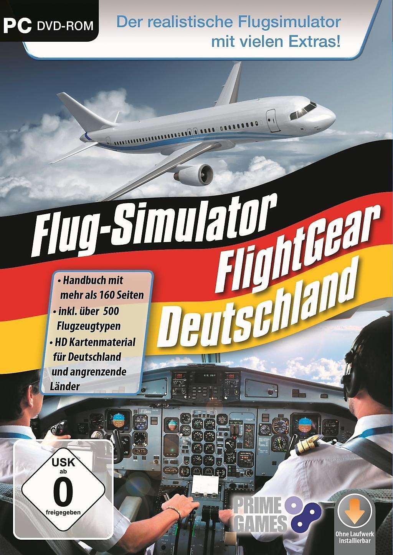 Flight Gear Flugsimulator jetzt bei Weltbild de bestellen