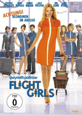 Flight Girls, Eric Wald
