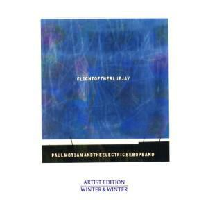 Flight Of The Blue Jay, Paul Motian
