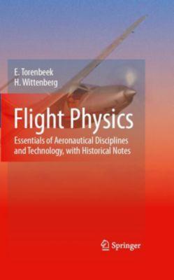 Flight Physics, H. Wittenberg, E. Torenbeek