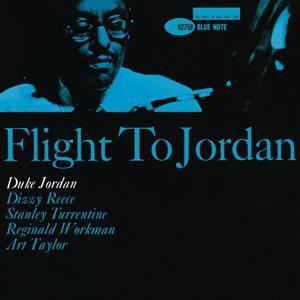 Flight To Jordan, Duke Jordan