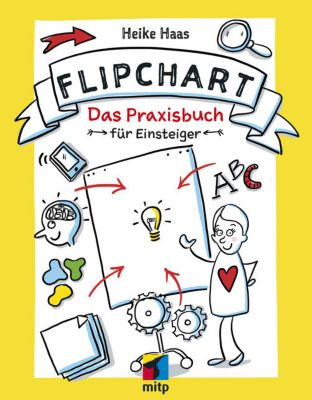 Flipchart, Heike Haas