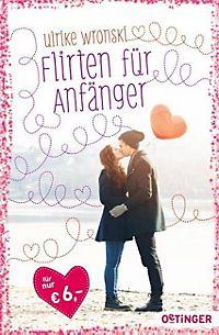 Bücher flirten für anfänger