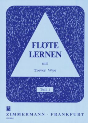 Flöte lernen, Trevor Wye