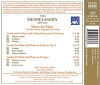 Flötenkonzert & Sonaten - Produktdetailbild 1