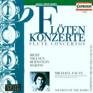 Flötenkonzerte, Faust, Francis, Krso