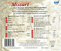 Flötenquartette - Produktdetailbild 1