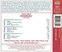 Flötenquintette op. 41 Nr. 1 - 3 - Produktdetailbild 1