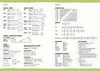 Floral 17-Monats-Kalenderbuch A6 2018 - Produktdetailbild 9